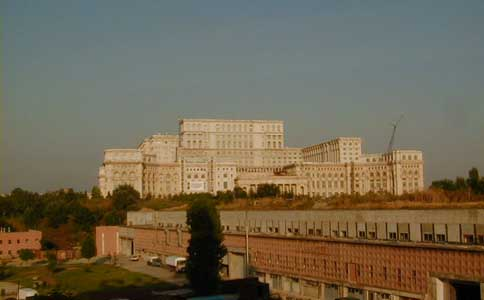 The People's Palace.
